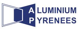 Logo Aluminium Pyrénées