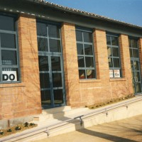 Salle de Judo - Aucamville